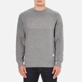 Penfield Men's Farley Sweatshirt Grey