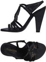 Thakoon Toe strap sandals