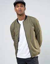 ONLY & SONS Lightweight Bomber Jacket