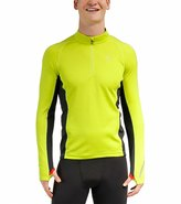 Mizuno Men's Breath Thermo Running Half Zip 7531233