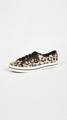 Keds Kate Spade Kickstart Leopard Sneakers