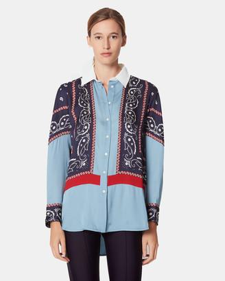 Sandro Carline Shirt
