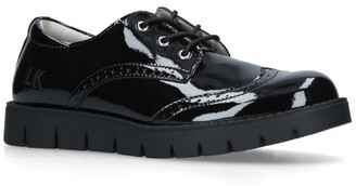Lelli Kelly Kids Patent Leather Michelle Brogues