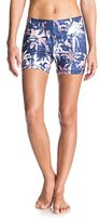Roxy Women's Stay on Spandex Short