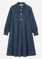 Toast Denim Leila Dress