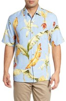 Tommy Bahama Men's Copabanana Short Sleeve Sport Shirt