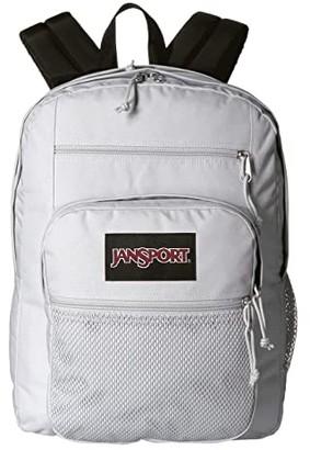 JanSport Big Campus (Black) Backpack Bags