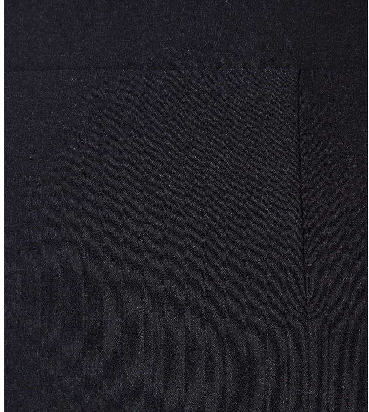 Givenchy Wool-blend skirt