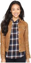 Lucky Brand Trucker Jacket Women's Coat