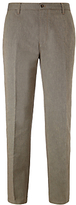 John Lewis Men Pinpoint Trousers