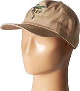 Coal Men's the Oasis Structureless Hat Adjustable Snapback Cap
