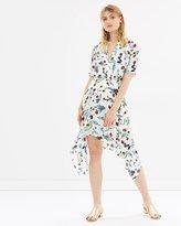 Life with Bird Flemington Dress