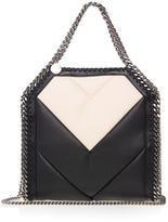 Stella McCartney Falabella Quilted Mini Tote Bag