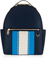 Henri Bendel West 57th Studded Backpack