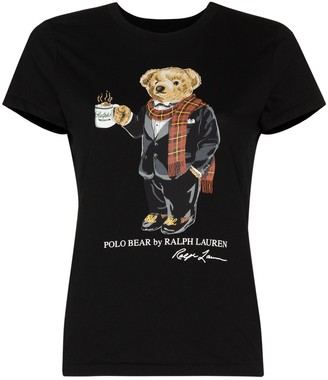 Polo Ralph Lauren Polo Bear slim-fit T-shirt