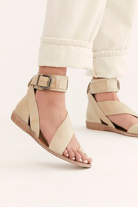 Fp Collection Vale Boot Sandals