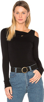 Bailey 44 Carla Top in Black. - size S (also in )