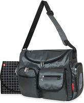 Fisher-Price Sport Duffle Diaper Bag