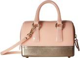 Furla Candy Bling Sweetie Mini Satchel Satchel Handbags