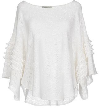 Black Coral Sweater
