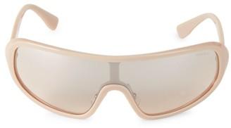 Miu Miu 158MM Shield Sunglasses