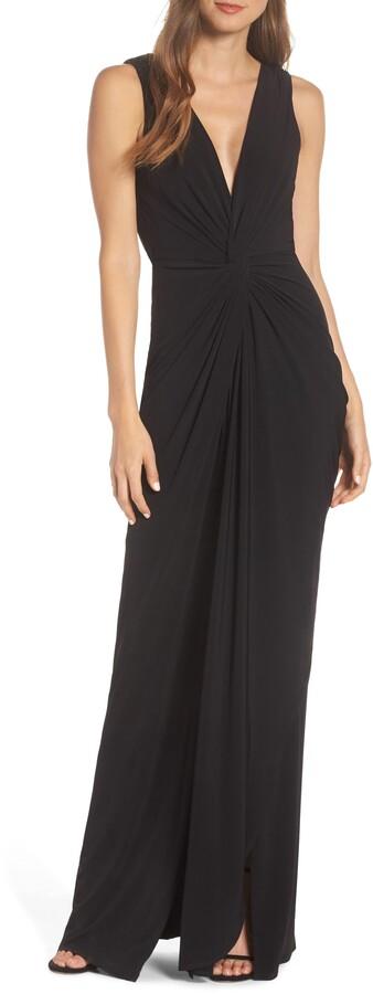 08d02699cfc Katie May Black Evening Dresses - ShopStyle