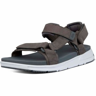 FitFlop Men's Sporty Back-Strap Sandals Flip Flops