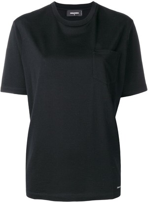 DSQUARED2 loose fit T-shirt