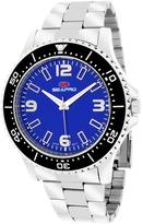Seapro SP5332 Men's Tideway Silver Stainless Steel Watch