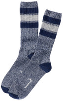 Smartwool Thunder Creek Deep Navy Socks