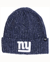 '47 New York Giants NFL Back Bay Cuff Knit Hat