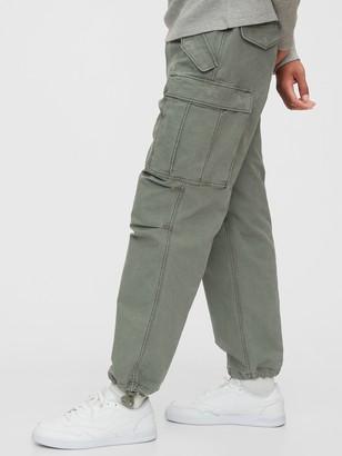 Gap 1969 Premium Cargo Pants