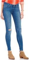 Levi's Levis 535 Super Skinny Destructed Ultra Stretch Jeans