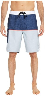 Rip Curl All Time Re-Mix (Navy) Men's Swimwear