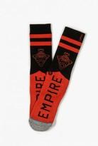 Varsity Empire Sock