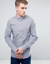 Tommy Hilfiger Multi Check Shirt Buttondown New York Regular Fit