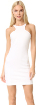 DSQUARED2 Halter Dress