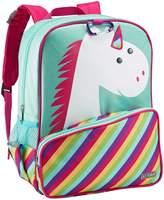 JJ Cole Toddler Backpack, Unicorn