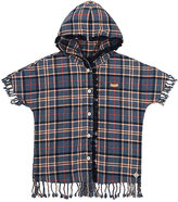 Scotch R'Belle PLAID COTTON FLANNEL TOP