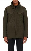 Arcteryx Veilance Arc'Teryx Veilance Men's Field IS Tech-Fabric Jacket-GREEN