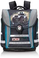 McNeill Mc Neill Schoolbag Set, GREEN (Multicolour) - 9607154000