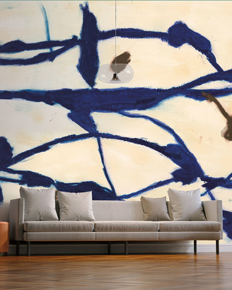 Tempaper Figueres Removable Wallpaper Mural