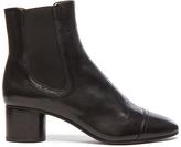 Isabel Marant Danae Chelsea Leather Boots