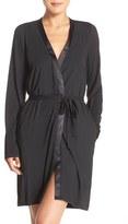 Calvin Klein 'Essentials' Short Robe