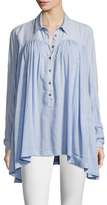 Free People Lovely Day Top