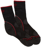 Smartwool PhD Outdoor Light Mid Crew Socks - Medium