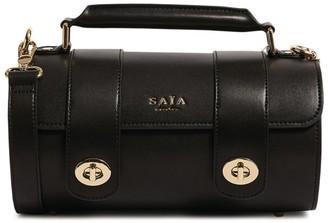 Saia Vegan Leather Emmeline Yoga Mat Bag