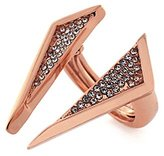 Vince Camuto Edge of Elegance Rose Gold Ring