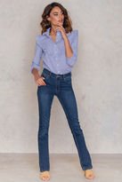 Rut & Circle Hanne Boot Cut md Jeans