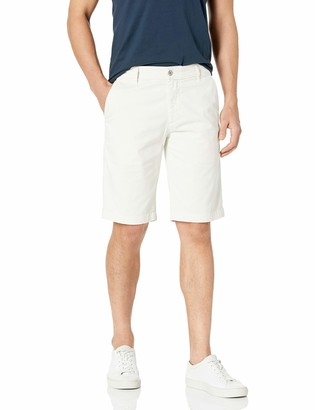 AG Jeans Men's Griifin Shorts in City Fog 32